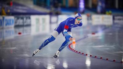 Подмосковные конькобежцы завоевали 6 бронзовых наград на чемпионате мира