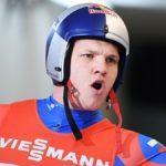 Подмосковный спортсмен Роман Репилов стал первым в истории российского санного спорта трехкратным чемпионом мира