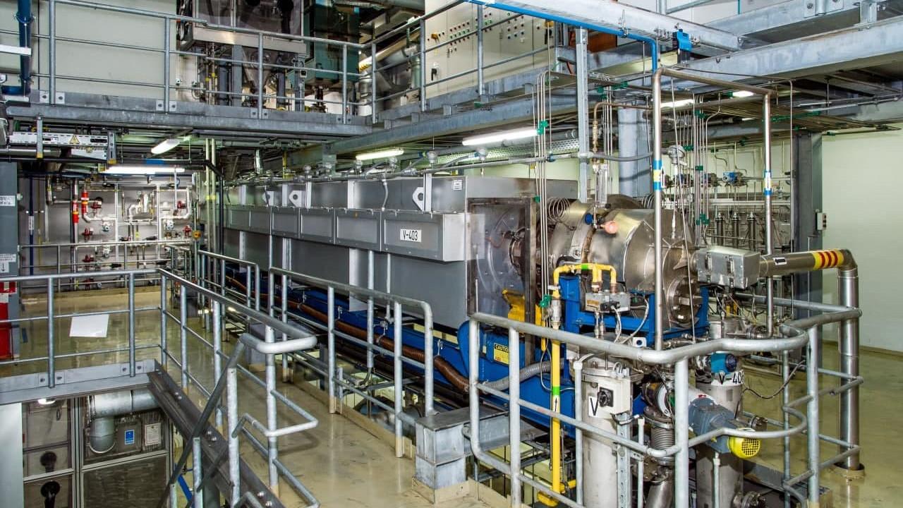 Подмосковный завод Росатома завод внедрил новую технологию производства диоксида урана