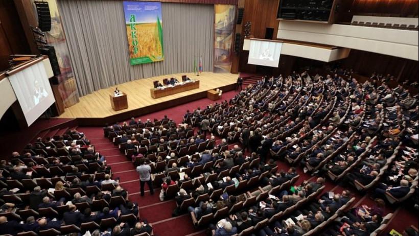 Представители Минсельхозпрода Подмосковья обсудят с коллегами из регионов проблемы отрасли