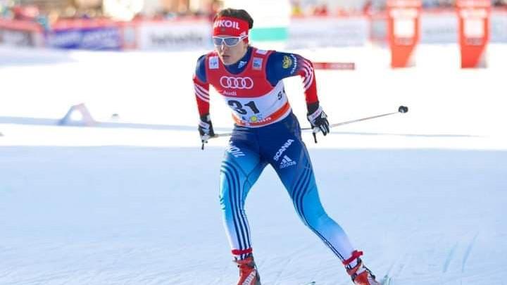 Призер Олимпийских игр проведет мастер-класс по скандинавской ходьбе в Люберцах