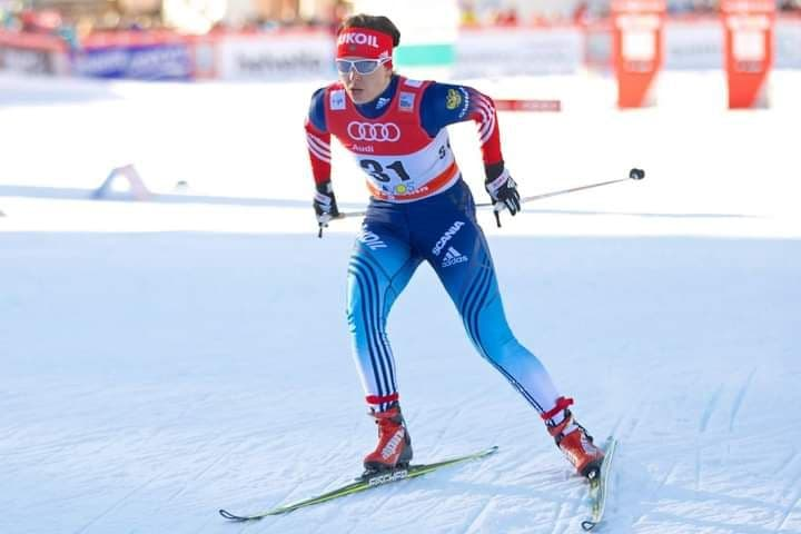 Призёр Олимпийских игр проведёт мастер-класс по скандинавской ходьбе в Люберцах
