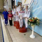 Прыгуны в воду из Подмосковья завоевали 10 медалей на Кубке России