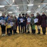 Региональный чемпионат по джигитовке завершился в Раменском
