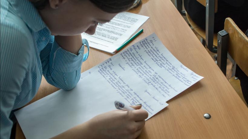 Региональный этап Всероссийской олимпиады школьников проходит в Подмосковье