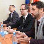 Роман Терюшков обсудил с жителями Раменского вопросы комплексного благоустройства территорий