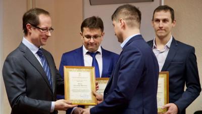 Роман Терюшков посетил Раменское приборостроительное конструкторское бюро