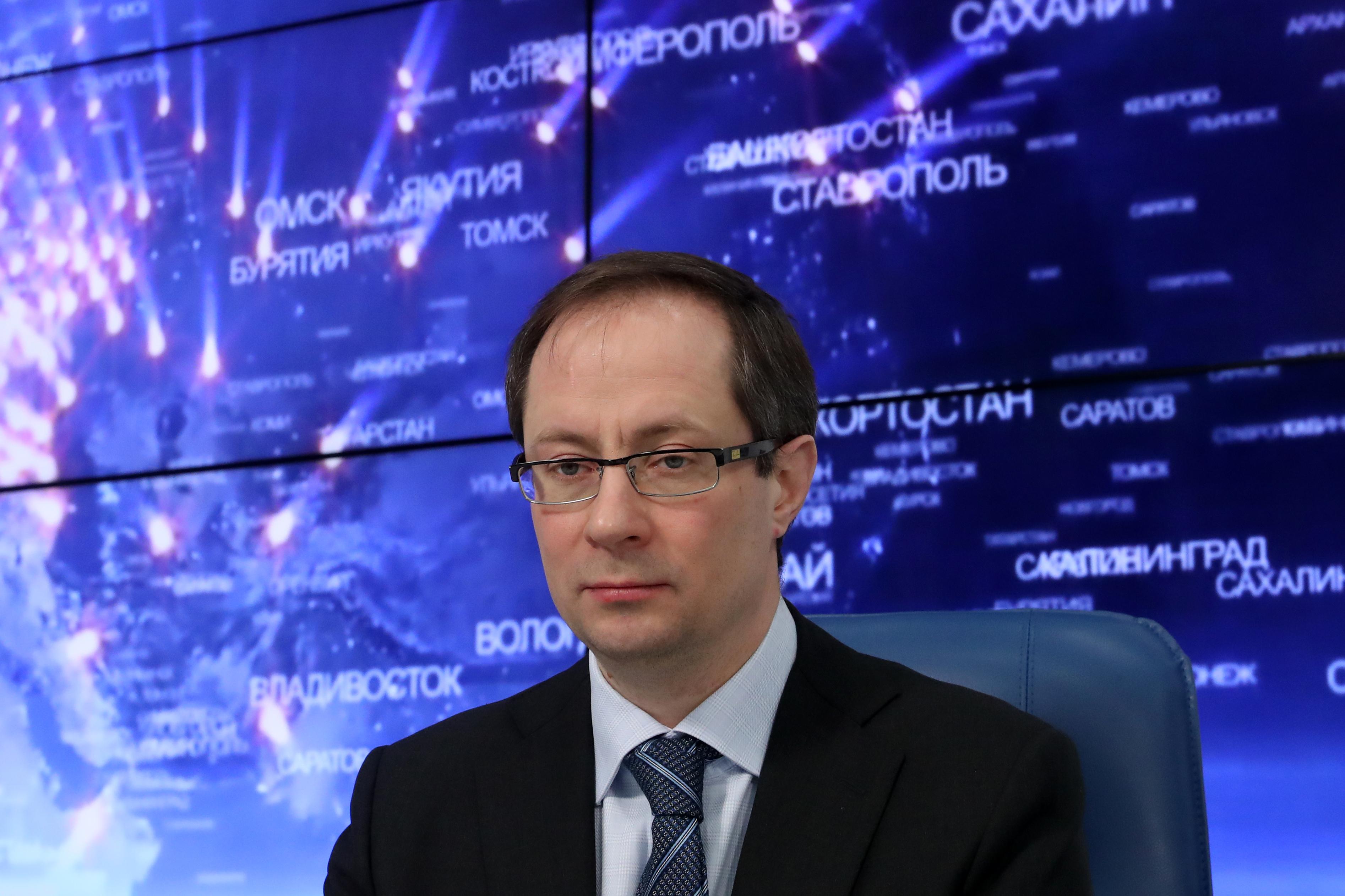 Роман Терюшков: «Участниками «Лыжни России-2021» в Подмосковье станут более 10 тысяч человек»