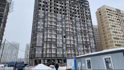 Семьдесят зданий обследовали Главгосстройнадзор и ГБУ «МособлстройЦнил» в Подмосковье