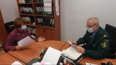 Сотрудники Главгосстройнадзора Подмосковья примут жителей Фрязина 26 февраля