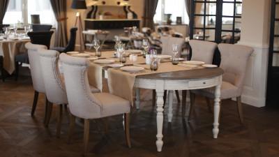Стало известно, где будут самые дорогие ужины в ресторанах Подмосковья на 14 февраля