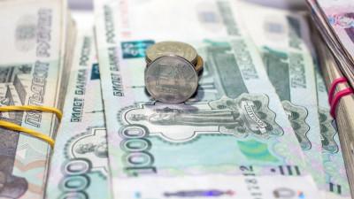 Свыше 231 тысяч пенсионеров Московской области получают ежемесячную доплату в 1 тысячу рублей