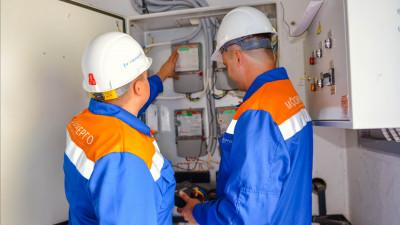 Свыше 700 бригад энергетиков дополнительно привлекут из-за морозов в Московской области