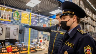 Свыше 9,8 тыс. нарушений масочного режима и социальной дистанции выявили в Подмосковье