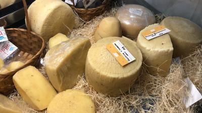 Торгово-закупочная сессия сыроваров с представителями сети «Магнит» прошла в Подмосковье