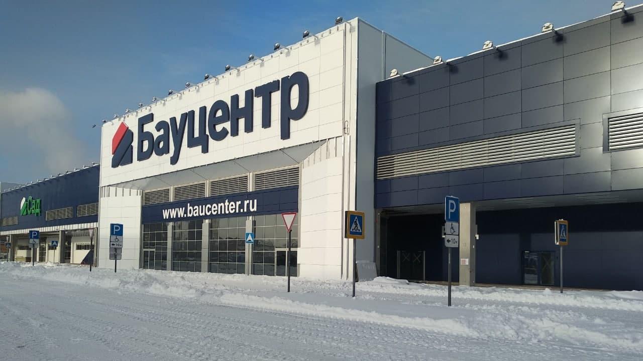 Торговый комплекс в Пушкине получил заключение о соответствии проектной документации