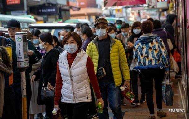 В ВОЗ допустили, что коронавирус мог появиться ранее декабря-2019