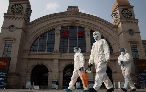 В ВОЗ оценили вероятность завоза коронавируса в Китай извне