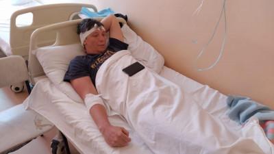 Врачи Видновской больницы спасли вернувшегося из экзотической страны пациента