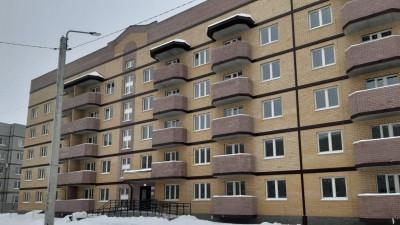 Заключение о соответствии получил жилой дом в Шатуре