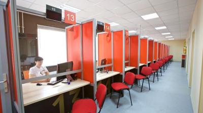 Жители Подмосковья могут получить услугу по признанию банкротства в 126 МФЦ