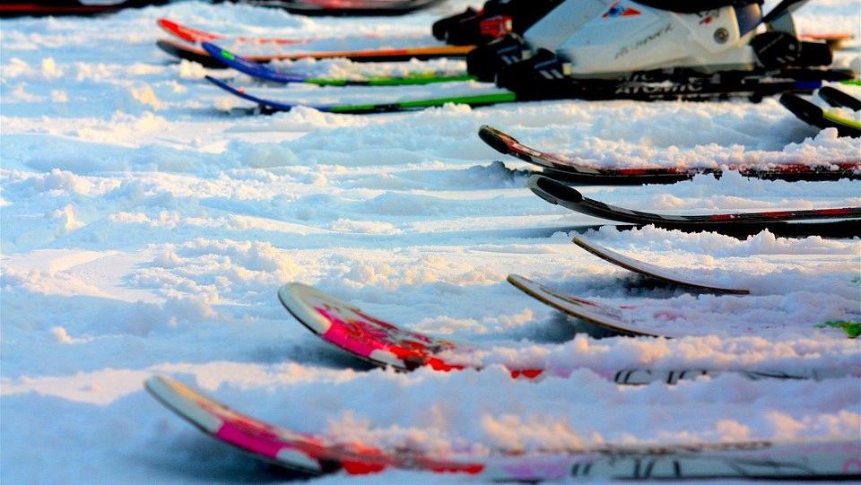 Жителям Московской области рассказали, в каких парках можно покататься на лыжах