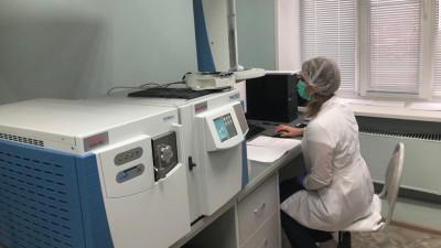 Аккредитация ветеринарной лаборатории расширена в Подмосковье