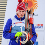 Александр Большунов – серебряный призёр Чемпионата мира в лыжном марафоне на 50 км