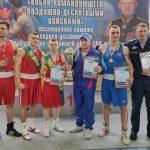 Боксёры из Подмосковья завоевали 7 медалей на всероссийских соревнованиях