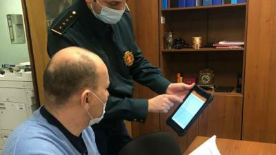 Более 160 обращений жителей Подмосковья обработал Главгосстройнадзор за неделю