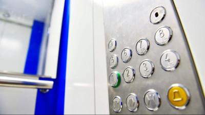 Более 270 лифтов заменили в Подмосковье в рамках программы капремонта с начала года