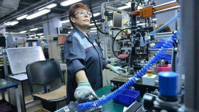 Более 3,5 тыс. человек обеспечат работой на подмосковных предприятиях иностранных компаний