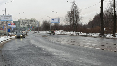 Зенинское шоссе