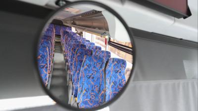 Более 4,3 млн поездок на общественном транспорте совершили жители Подмосковья за выходные