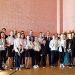 Более 400 тысяч человек приняли участие в выполнении нормативов комплекса ГТО в Подмосковье