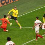 «Боруссия» и «Порту» стали первыми четвертьфиналистами Лиги Чемпионов