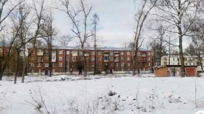 Два аварийных дома снесли в Орехово-Зуеве