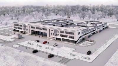 Два инновационно-технологических центра в ОЭЗ «Дубна» получили свои названия