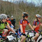Две подмосковные велосипедистки победили на всероссийских состязаниях в Геленджике