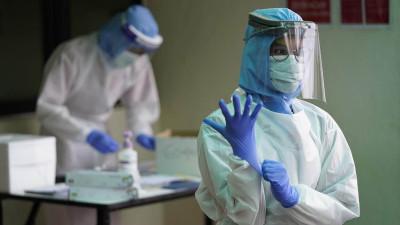 Еще 539 человек выздоровели после коронавируса в Московской области