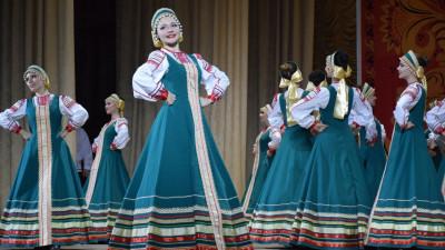 Фестиваль-конкурс «Карусель Московии» состоится в Подмосковье 13-14 марта