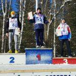 Фристайлисты из Подмосковья стали обладателями 5 медалей Кубка России