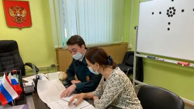 Главгосстройнадзор Московской области продолжает оперативно отрабатывать обращения жителей