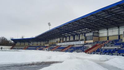 Главгосстройнадзор проверил эксплуатацию стадиона «Труд» в Серпухове