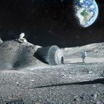 Гонка за лунные ресурсы: участвуют Россия, США, Китай