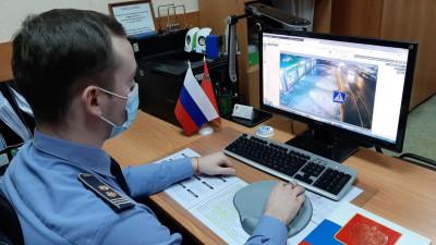 Госадмтехнадзор Подмосковья помог устранить 1627 нарушений с помощью камер видеонаблюдения
