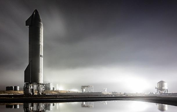 Илон Маск заявил, что отправит ракеты на Марс до 2030 года