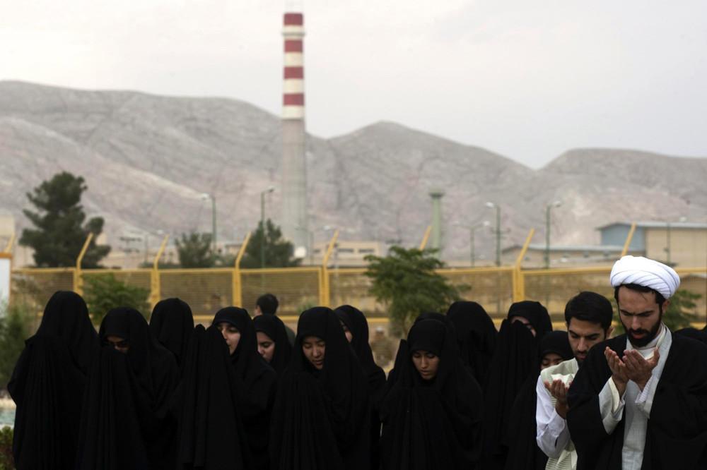 иран отказал оон в проверке своих ядерных объектов