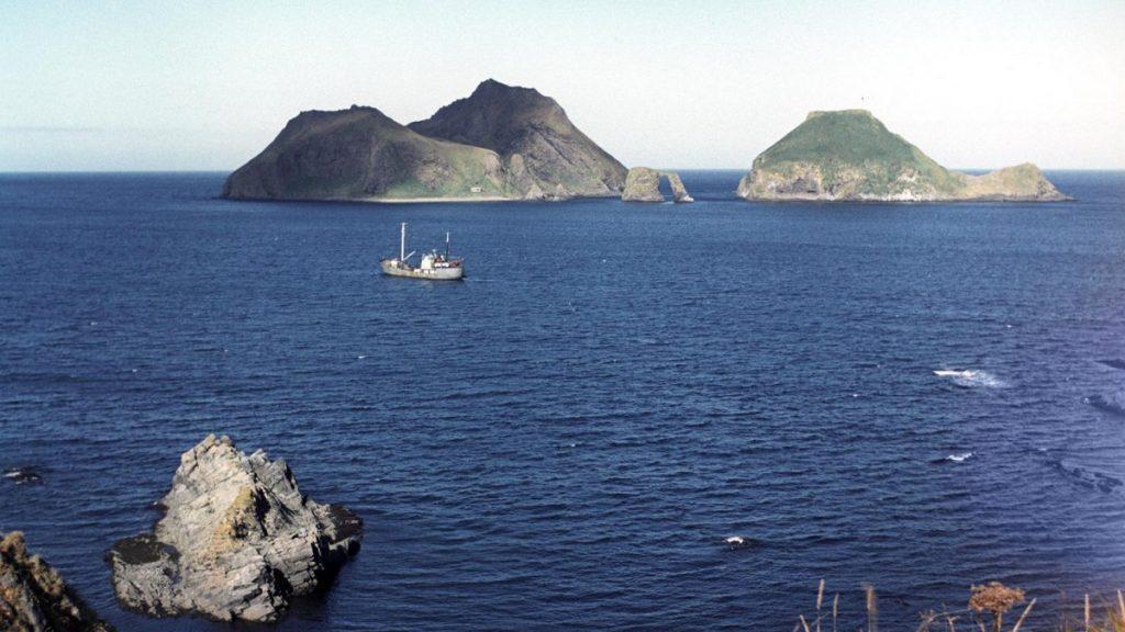 китай и япония спорят об островах
