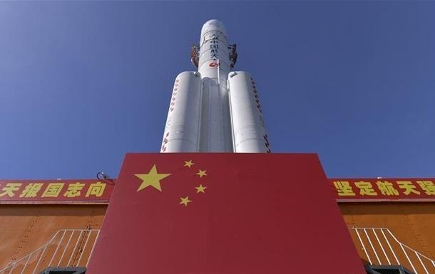 Китай заявил о прорыве в разработке мощного ракетного двигателя